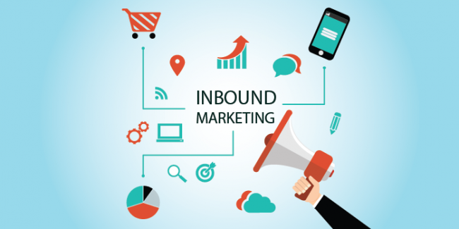 INBOUND MARKETING HOME